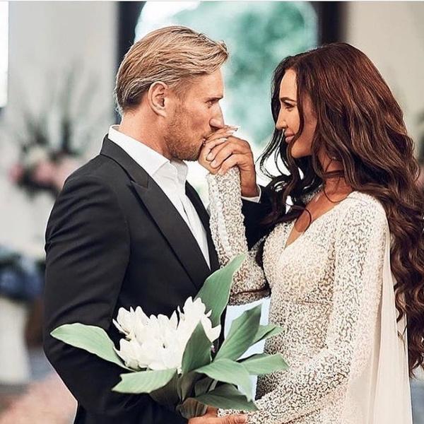 Фото №1 - Бузова впервые прокомментировала свои отношения с Денисом Лебедевым