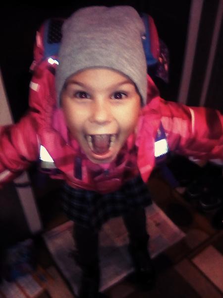 Фото №17 - Мой крошка-озорник: голосуем за самое милое детское фото!