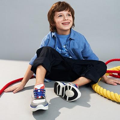 Какая обувь понравится и маме, и ребенку?