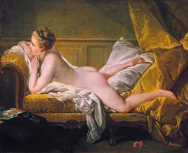 Фото №4 - Удивительные сексуальные нравы Галантного века во Франции