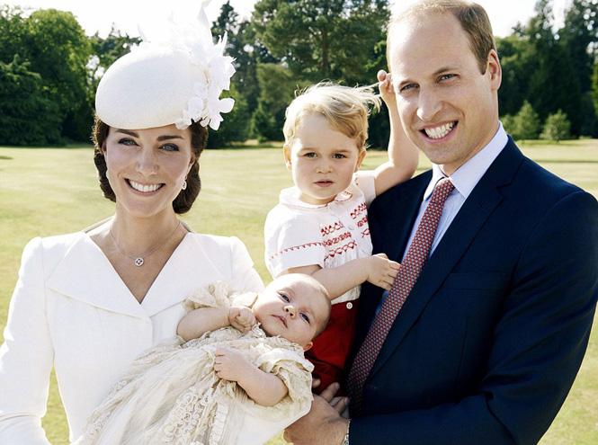 Фото №4 - Эффект Кейт Миддлтон: что нового ввела в моду герцогиня