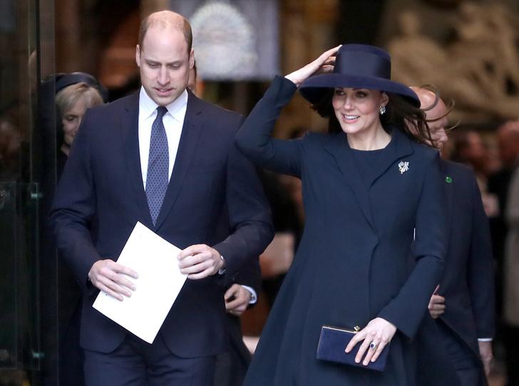 Фото №4 - Где герцогиня Кембриджская будет рожать третьего наследника?