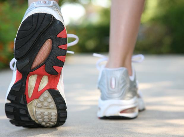 Фото №3 - На старт, внимание: как выбрать кроссовки, начать бегать и худеть