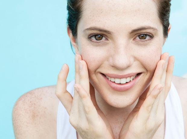 Фото №3 - Как избавиться от пигментных пятен на лице