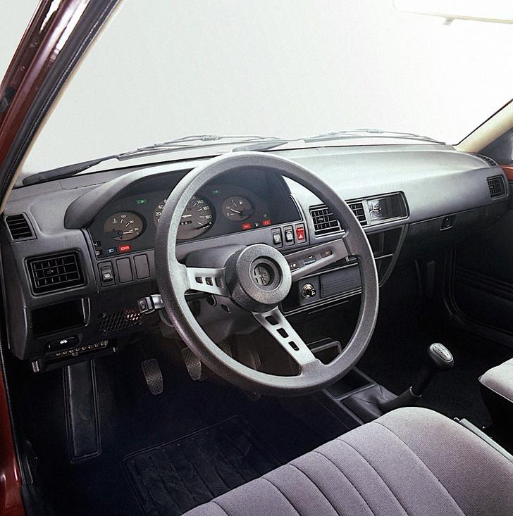 Фото №6 - Худшая Alfa Romeo на планете: история маленькой «Арны»