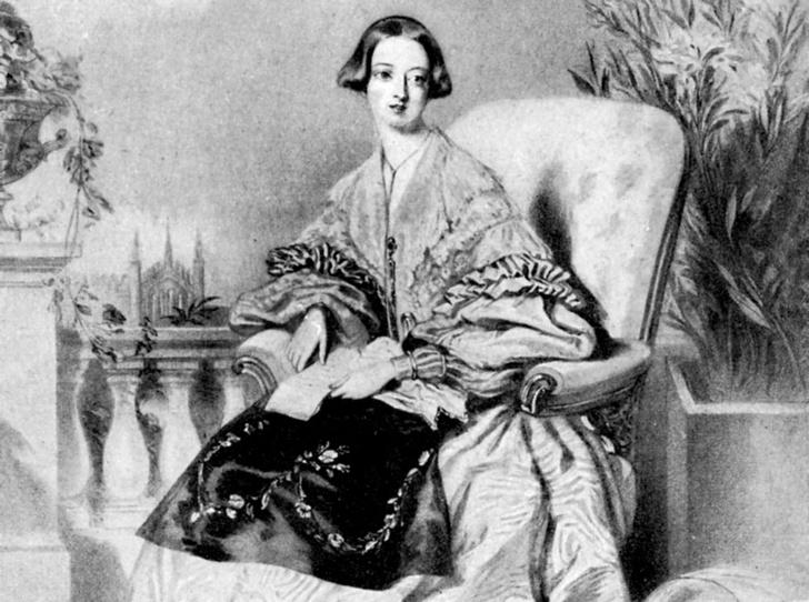 Фото №8 - Королева Виктория и будущий император Александр II: роман, который удивил всех