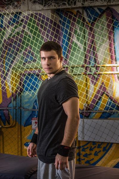 Фото №12 - Сильные мужчины Новокузнецка