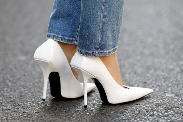 Фото №1 - Вдохновение: 30 крутых пар обуви, о которых хочется мечтать