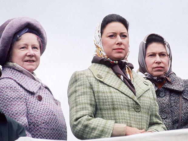 Фото №3 - Честь Короны: как принцесса Маргарет «защищала» семью от Дианы
