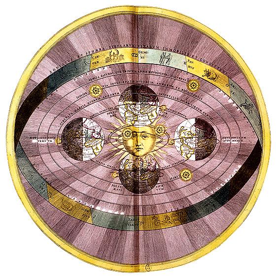 Фото №5 - 500 лет назад... Швейцария решила соблюдать нейтралитет