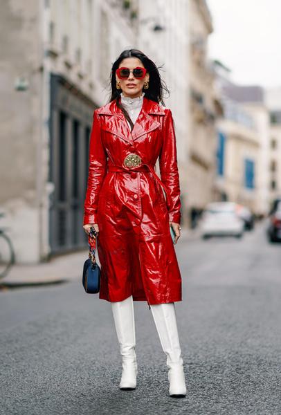Фото №18 - Три цвета в одежде, которые сделают образ дороже