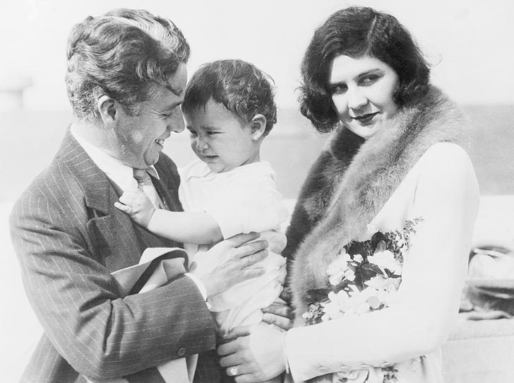 Фото №17 - Шесть женщин и одна единственная любовь Чарли Чаплина