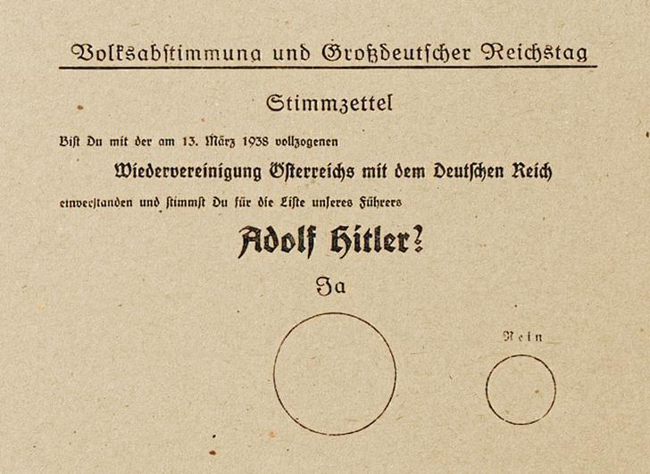 Фото №4 - Честные выборы: когда это было и было ли вообще
