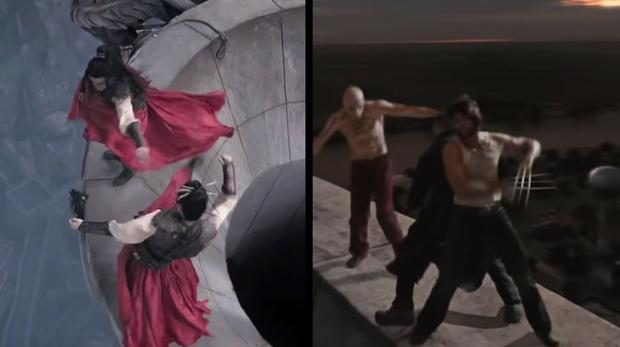 Фото №6 - «Китайская лапша!»: «суперчестный» трейлер «Тайны печати дракона»