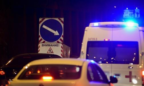 Фото №1 - Петербургскую «Скорую» обвинили в 1,5-часовом опоздании к пострадавшим в ДТП