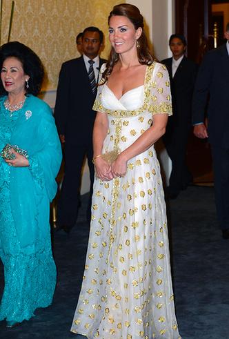 Фото №54 - Как Кейт Миддлтон вдохновляется стилем принцессы Дианы (и, главное, зачем?)
