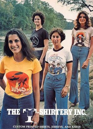 Фото №2 - Камбэк 70-х: 5 модных трендов из прошлого, которые будут актуальны в 2021