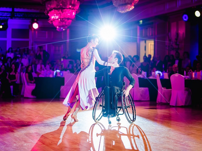 Фото №6 - Dance Club Awards - Magic Night: танцуют все