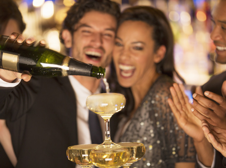 Фото №3 - Cheers: гид по игристым винам