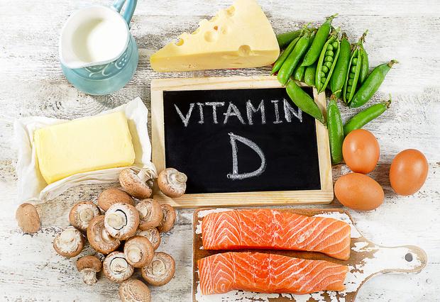 Фото №4 - Важный элемент: почему детям необходим витамин D?