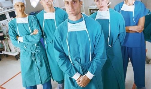 Фото №1 - Главврачи заплатят за сокрытие информации о бесплатной медицинской помощи