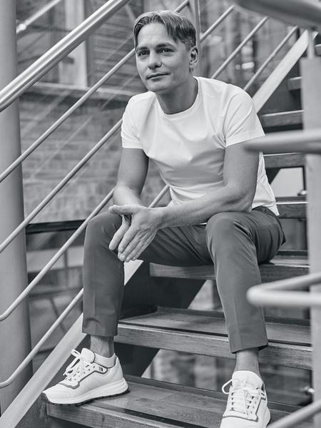 Фото №3 - Андрей Андреев: «Решают женщины ─ мужчины уже приняли это»