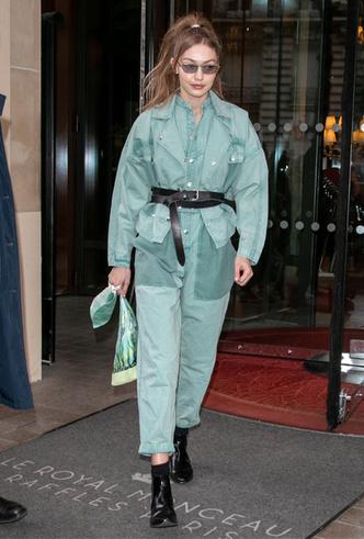Фото №3 - От Джиджи Хадид до Леди Гаги: кто одевает самых стильных звезд