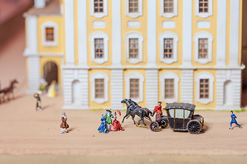 Фото №10 - Week-end в Санкт-Петербурге: 5 лучших видов на Эрмитаж