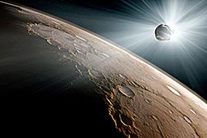 Фото №17 - Космос: план спасения