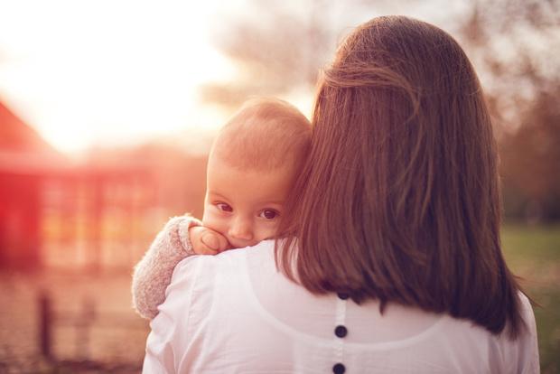 Фото №4 - «Мама, не уходи»: как научить ребенка расставаться без слез