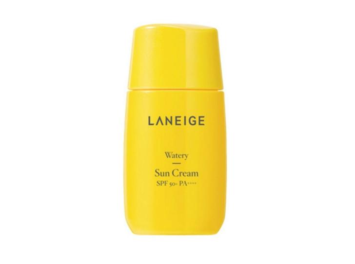 Laneige Watery Sun Cream