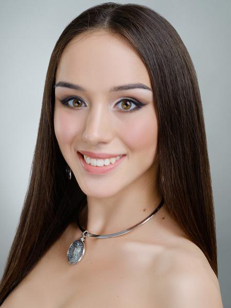 Фото №8 - «Мисс Кузбасс»: отдай свой голос красавице!