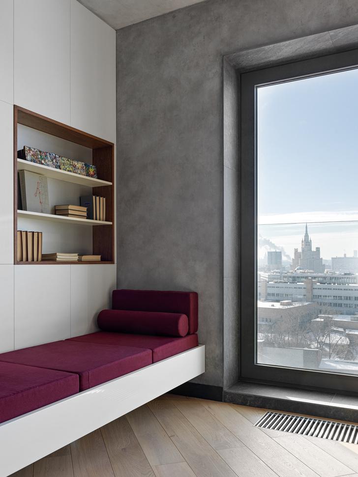 Фото №4 - Все об окнах: советы, материалы, конструкции