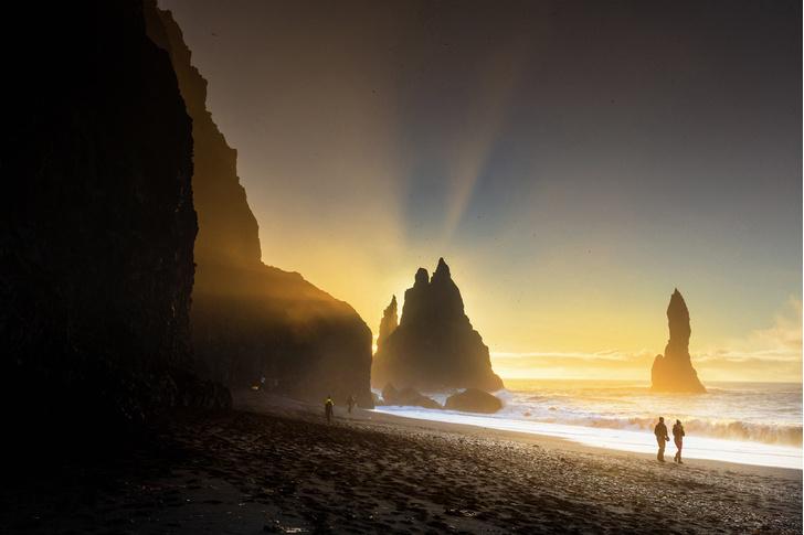 Фото №1 - Эльфы Исландии: творцы невидимого фронта