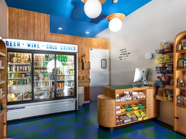 Фото №4 - Магазин Wine and Eggs в Лос-Анджелесе