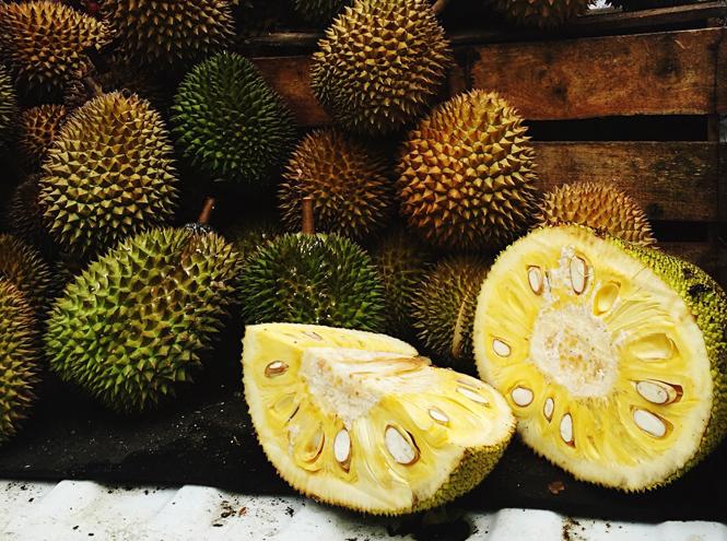 Фото №9 - 12 фруктов, которые вы обязательно должны попробовать этим летом