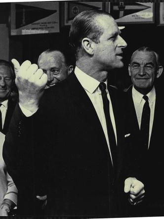 Фото №5 - Будущие трудности: кто из членов БКС может «лишить» Эдварда титула герцога Эдинбургского