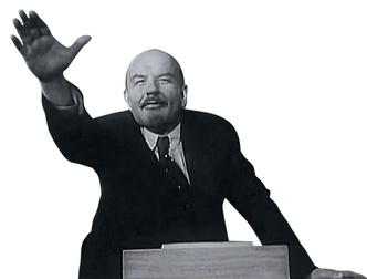 Фото №2 - Ленин жив? 9 мифов об Ильиче