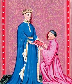 Фото №2 - Как сменялись правящие династии Англии?