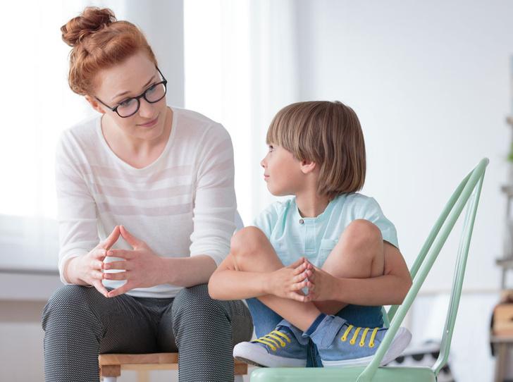 Фото №6 - Что такое «синдром отчуждения родителя» и к чему это может привести