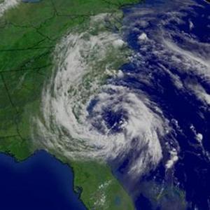 Фото №1 - США обещают год разрушительных ураганов