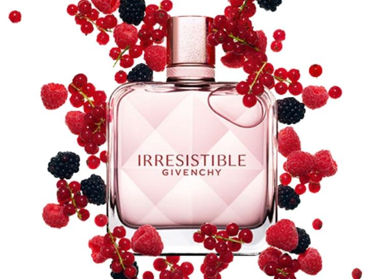 Фото №2 - Аромат дня: Irresistible EDT от Givenchy
