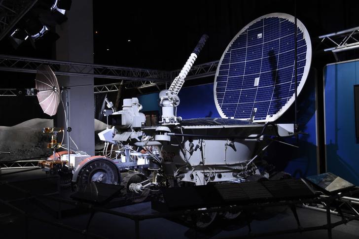Фото №1 - Американцы рассказали о судьбе лунной программы
