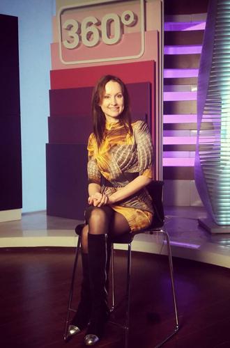 Фото №4 - Лилия Любимова: «Хороший астролог, как психолог, помогает человеку найти себя»