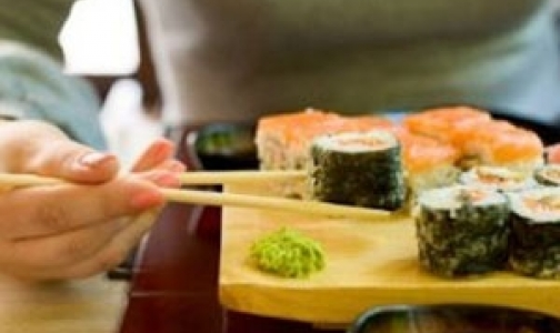 Фото №1 - Дневник девушки, которая сидела на «японской диете»