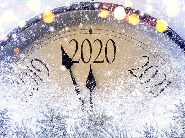 Фото №2 - Под бой курантов: когда на самом деле наступает Новый год