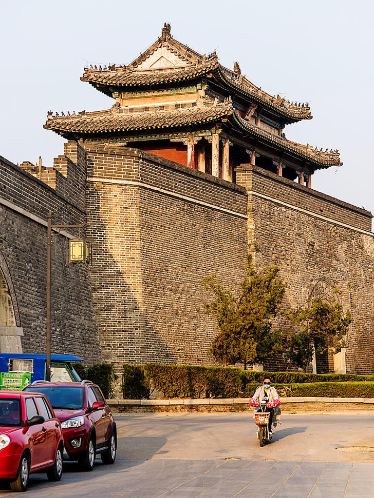 Фото №10 - Китайская мудрость, или По следам Конфуция