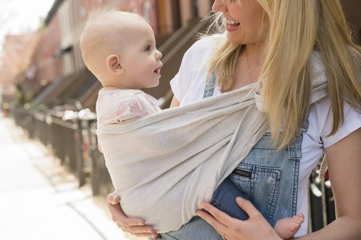 Фото №1 - Почему он плачет: как понять, чего от вас хочет младенец