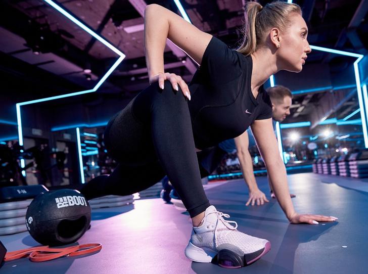 Фото №3 - Как заниматься фитнесом, чтобы подготовить тело к лету?