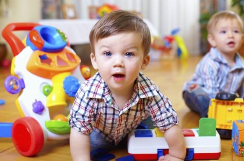 Часто болеющий ребенок: профилактика для чбд